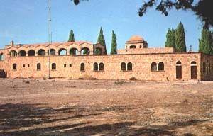 Древний Ялисос