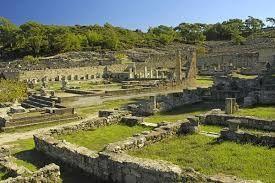 Древний Камирос