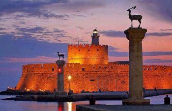 Два исторических города