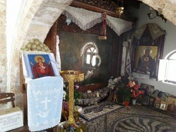 Византийский Родос