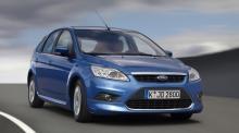 Ford Focus 1.6cc