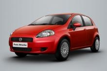 Fiat Grande Punto 1.2cc