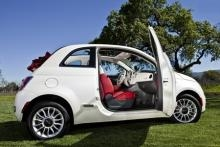 Fiat 500cc or Similar