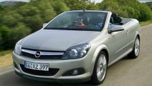 Opel Astra 1.6cc or Similar