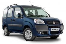 Fiat Doblo 1,6cc