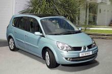 Renault Grand Senic 2.0cc