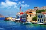 Двенадцать островов Додеканес