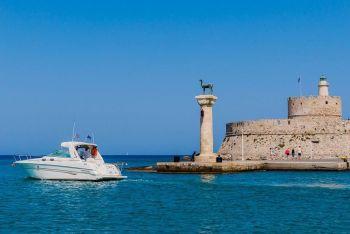 Яхта Georgios Maria